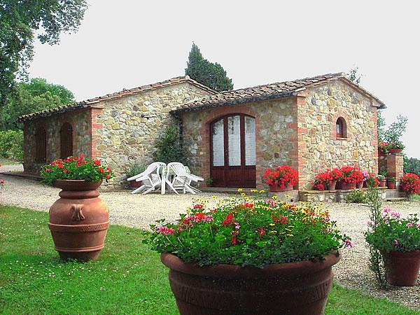 Galleria studio foscoli for Piccoli progetti di case toscane